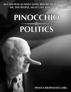 pinocchio politics
