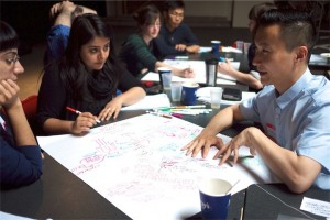 School for Creative Activism New York
