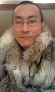 Chong (John) Kim