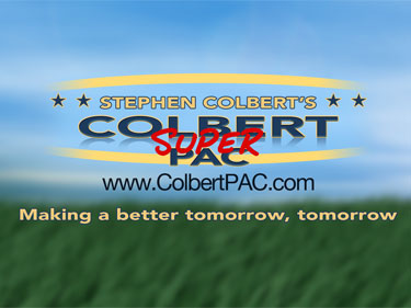 The Importance of Stephen Colbert's Bold and Subversive PAC