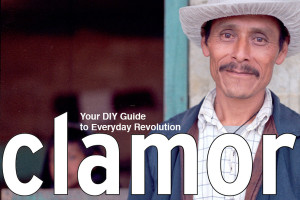 clamor DIY Revolution