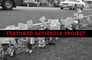 Actipedia Revisited: #occupysmallstreet
