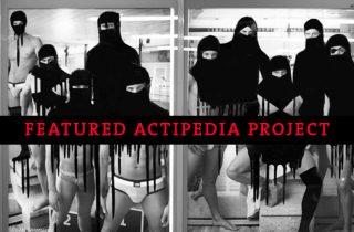 ACTIPEDIA REVISITED: PRINCESS HIJAB