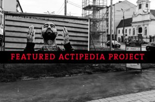 Actipedia revisited: Public Movement – 'Re-Branding European Muslims' (2012)
