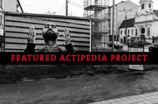 Actipedia revisited: Public Movement – 'Re-Branding European Muslims' (2012)
