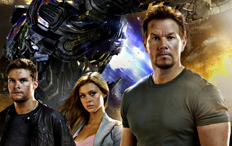 1: Transformers: Age of Extinction