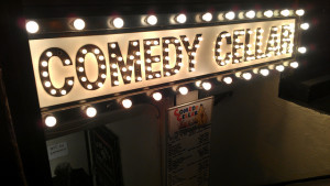 The Comedy Cellar from Malkoff on Flickr