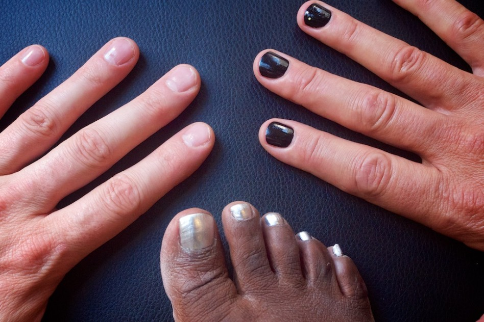 Mani Pedi Podcast