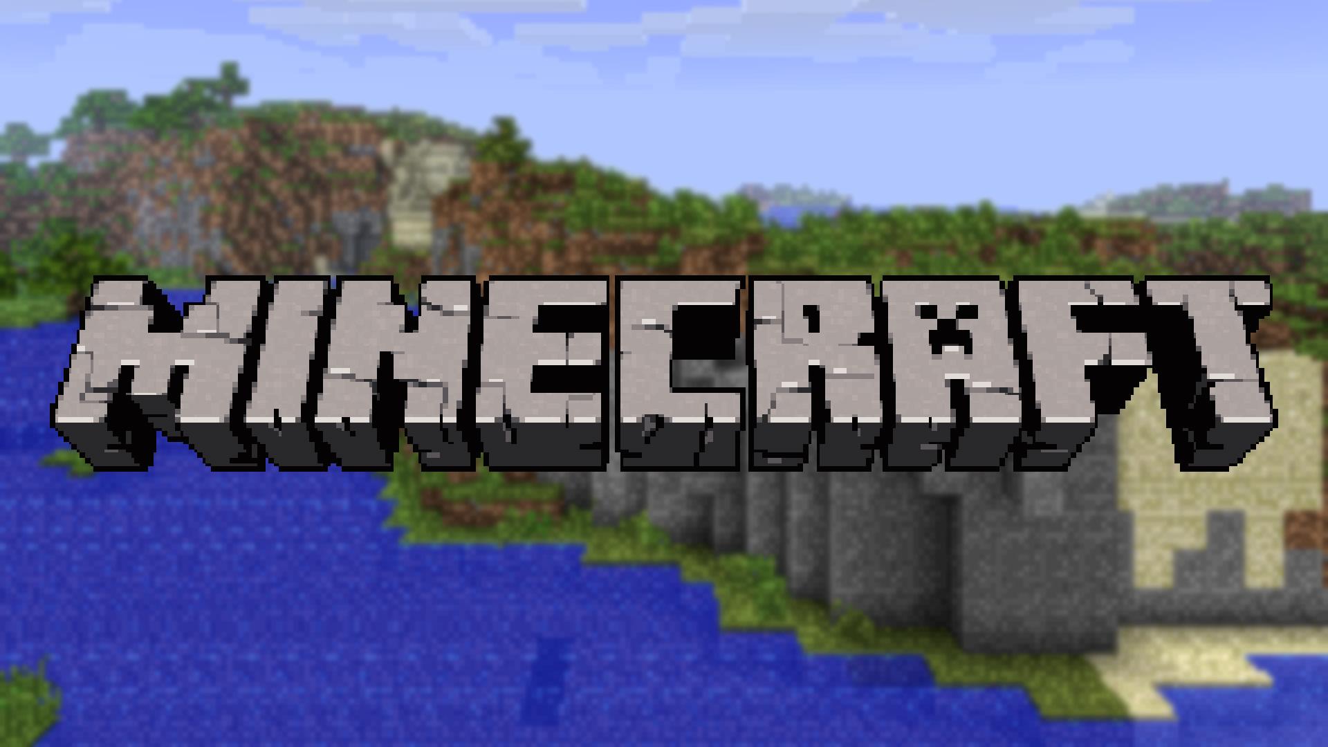 7: Minecraft