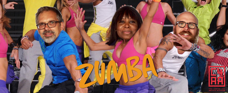 9: Zumba
