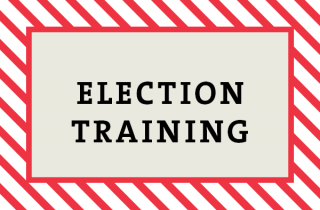 Special Post-Election Training