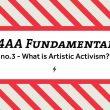 C4AA Fundamentals #3