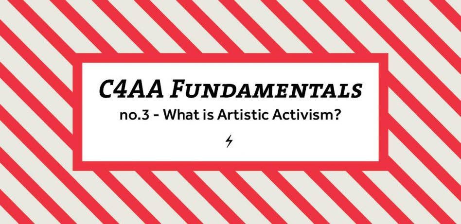 C4AA Fundamentals #3