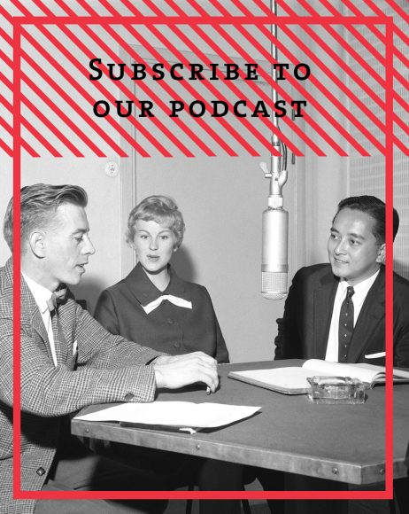 Subscribe to Podcast – Center for Artistic Activism