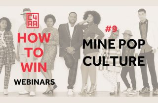 How to Win Webinar #9: Mine Pop Culture