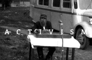 Reading List – Activism