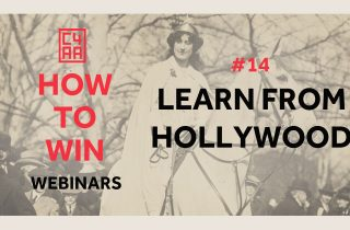 How to Win #14: Learn from Hollywood
