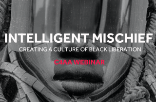 Webinar #17: Intelligent Mischief and the Culture of Black Liberation