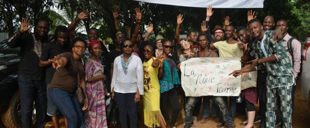 C4AA West Africa