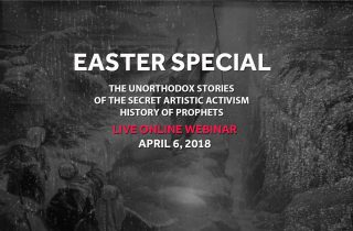 Webinar #23: Easter Special