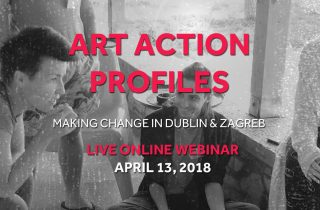 Webinar #24 Art Action Profiles