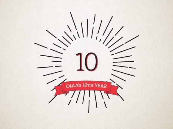 C4AA-10th-year