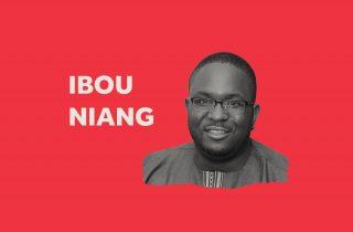 Alumni Spotlight: Ibrahima Amadou Niang, IBOU