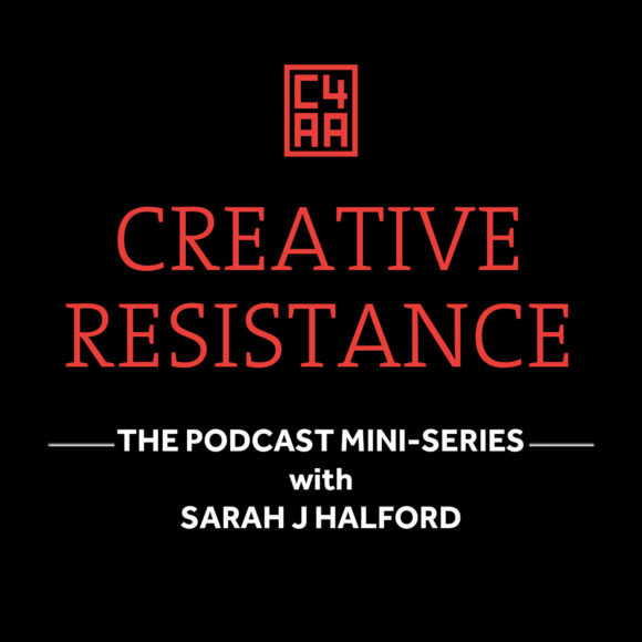 Creative Resistance Podcast