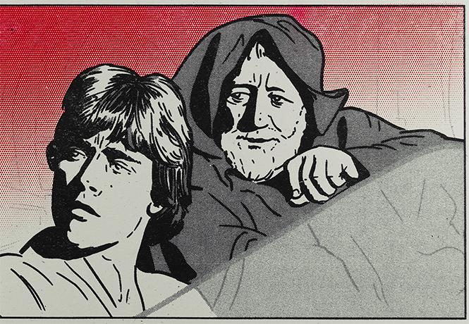 The Jedi Mind Trick - Frame 4