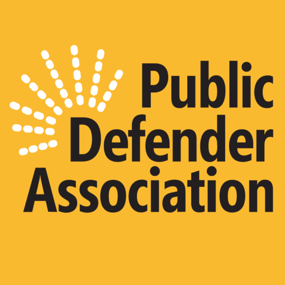 Public Defender Association Logo