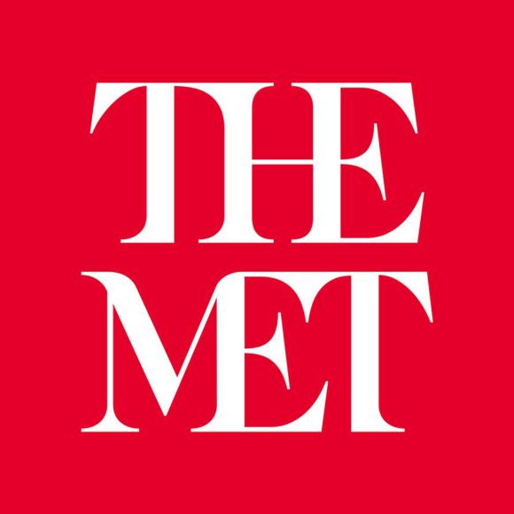 The Metropolitan Museum Logo