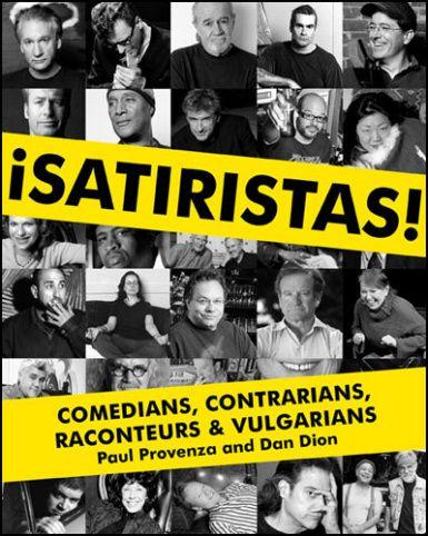 Sataristas Book Cover