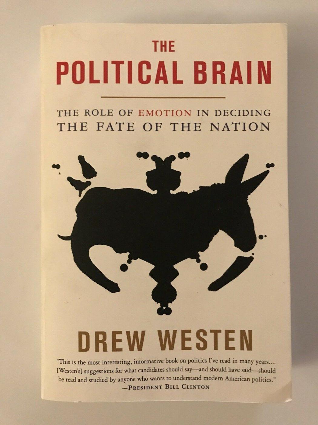 Westen Book Cover