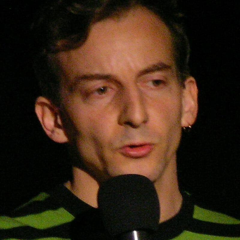 Andrew Boyd