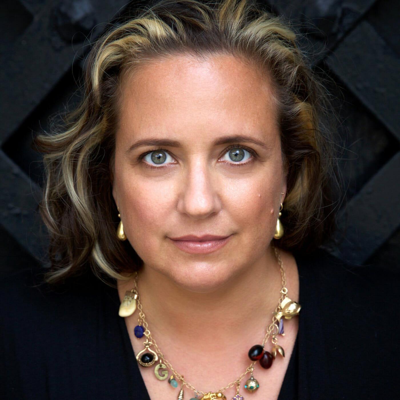 Laura Raicovich