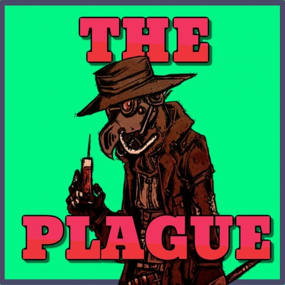 The Plague Podcast