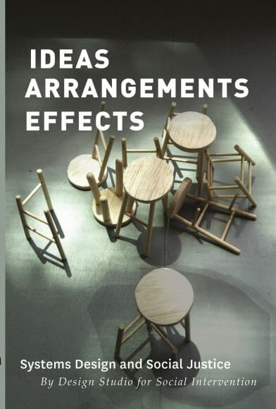 Ideas Arrangements Effects book cover