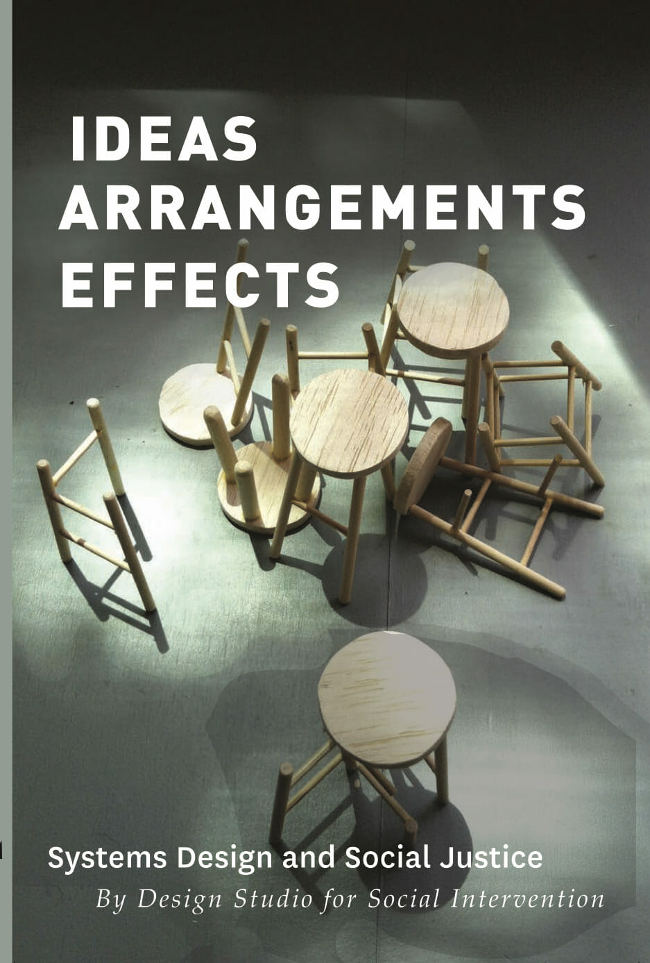 Ideas Arrangements Effects book cover