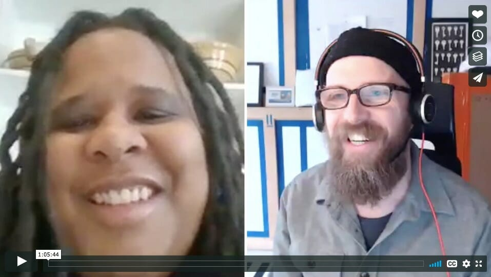 steve lambert and nia evans on vimeo